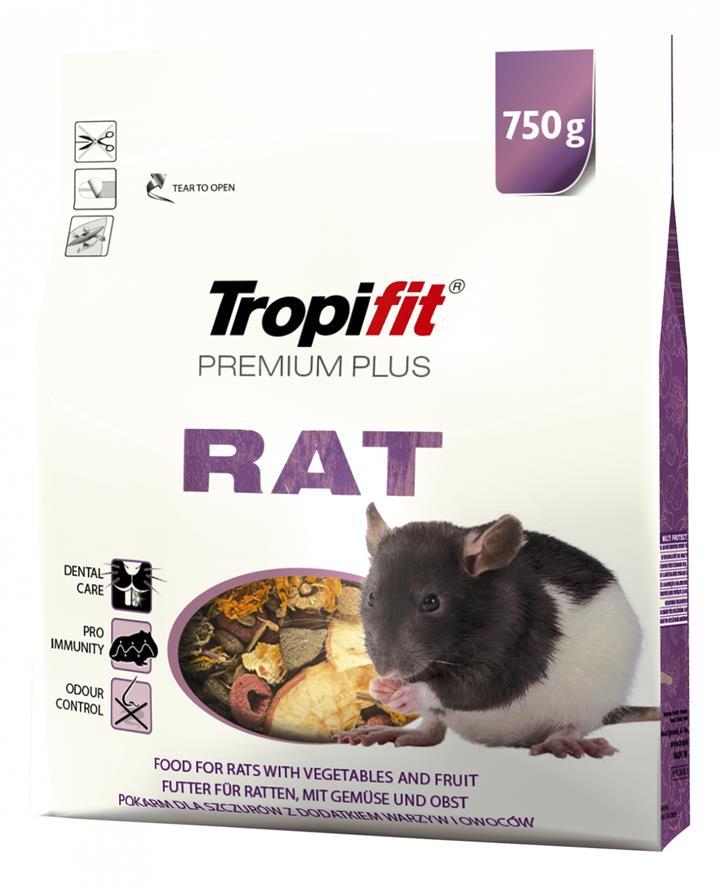 TROPIFIT PREMIUM PLUS RAT