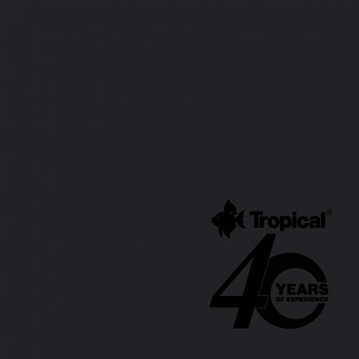 40-lecie firmy Tropical Biuletyn
