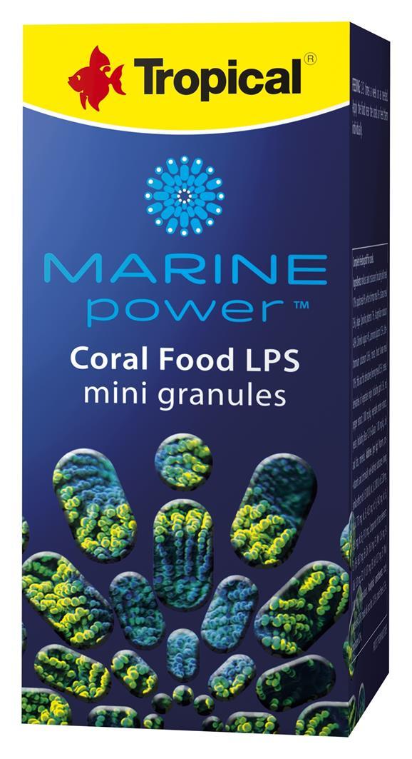MARINE POWER CORAL FOOD LPS MINI GRANULAT
