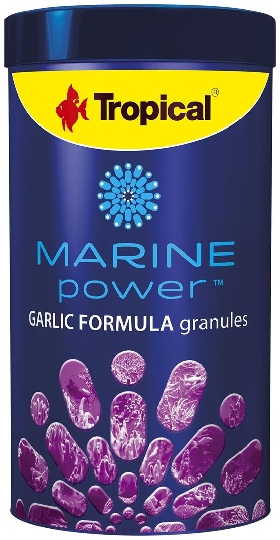 MARINE POWER GARLIC FORMULA GRANULES