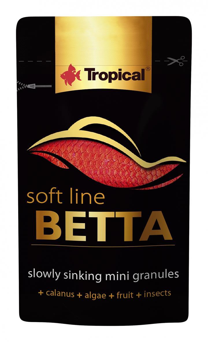 BETTA SOFT LINE