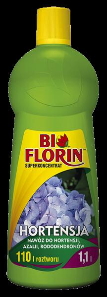 BI FLORIN HORTENSJA