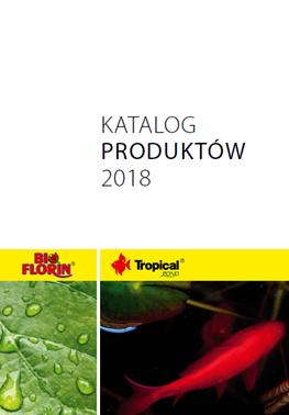 Katalog produktow 2018 BI FLORIN i TROPICAL POND
