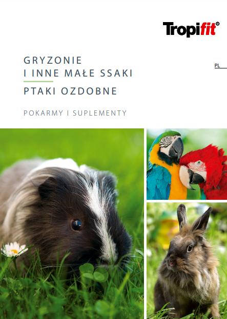 Ulotka gryzonie-ptaki 2018 PL