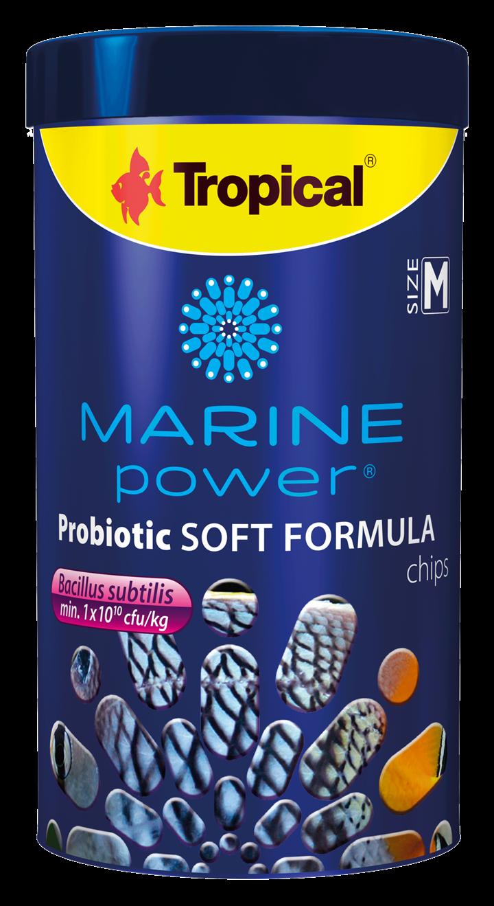 Marine Power Probiotic Soft Formula M