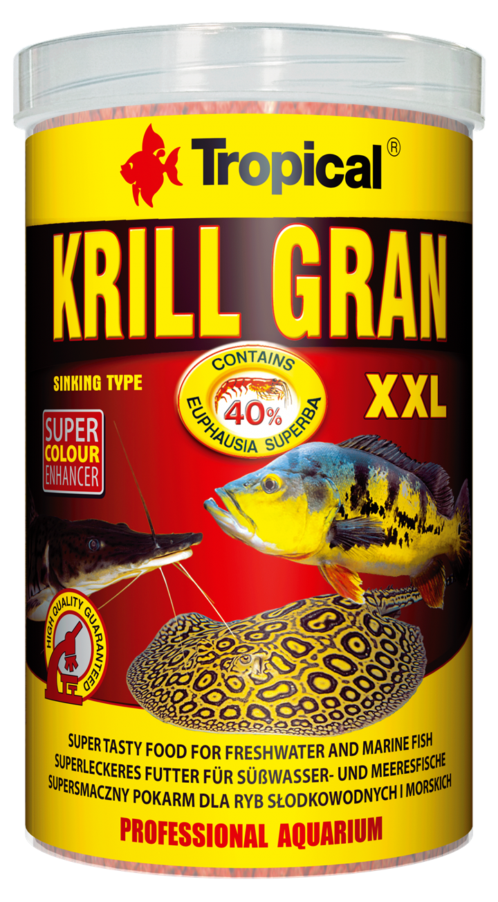 KRILL GRAN XXL