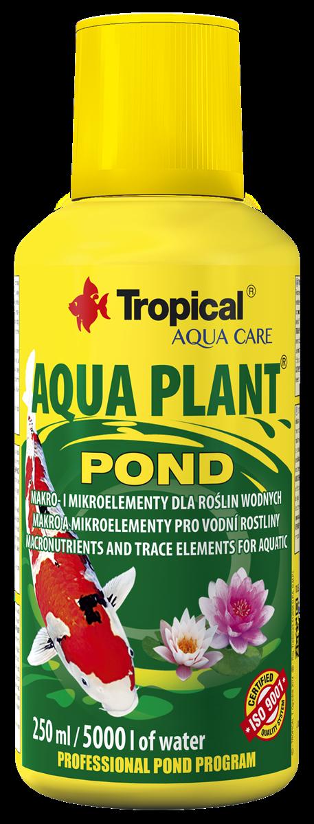 AQUA PLANT POND