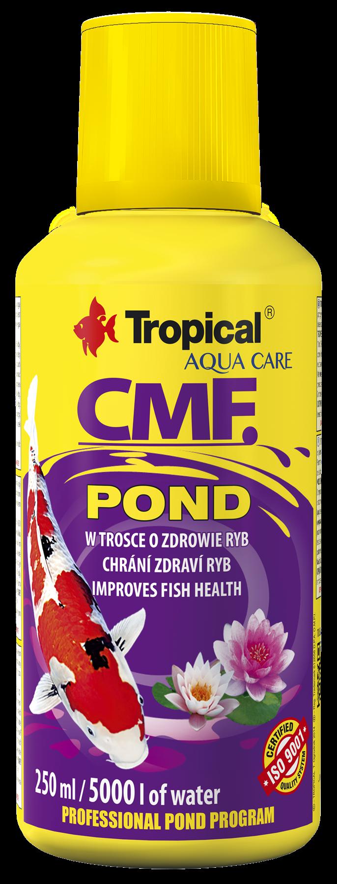 CMF POND