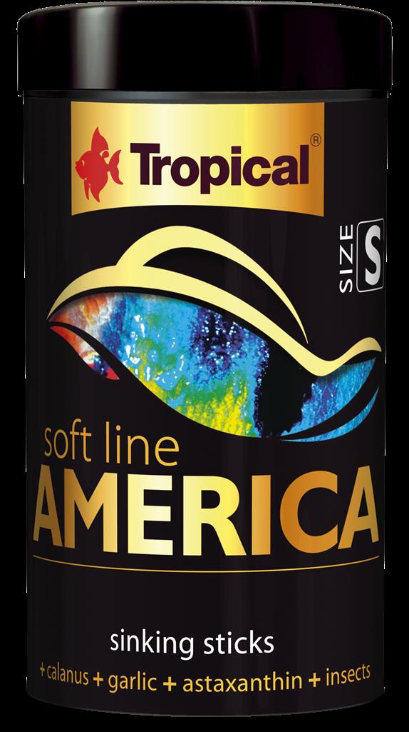 America Soft Line S
