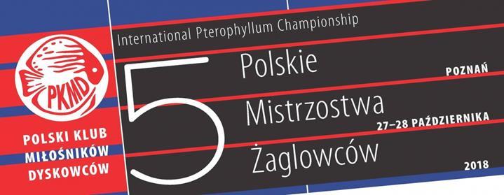 Tropical sponsorem 5. Polskich Mistrzostw Żaglowców