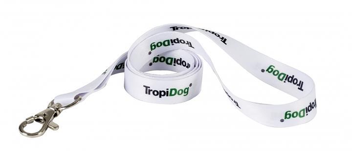 Smycz do kluczy TropiDog