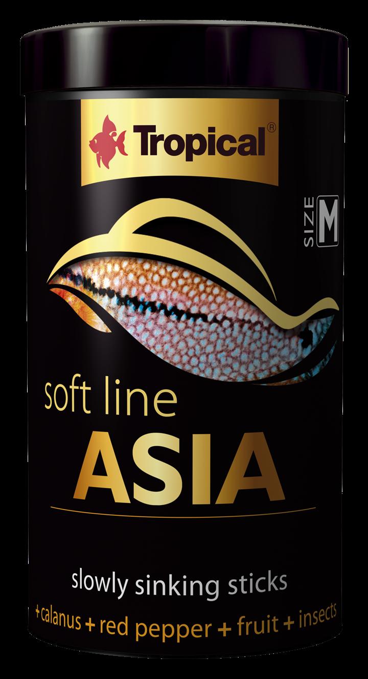 Asia SOFT LINE M
