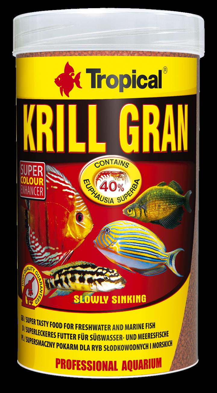 KRILL GRAN