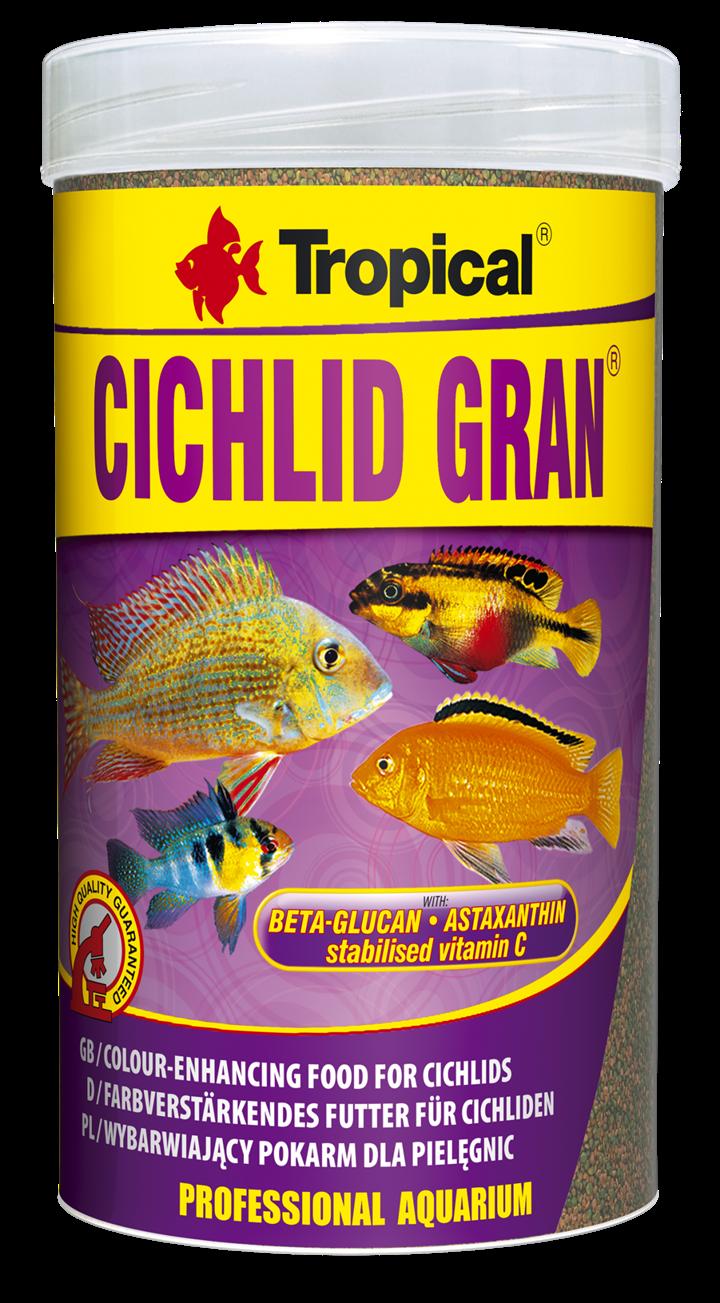 CICHLID GRAN