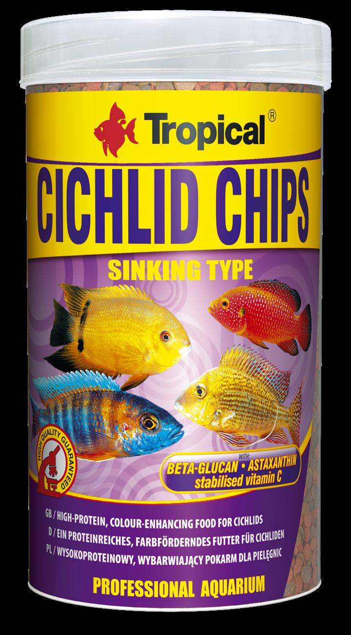 CICHLID CHIPS