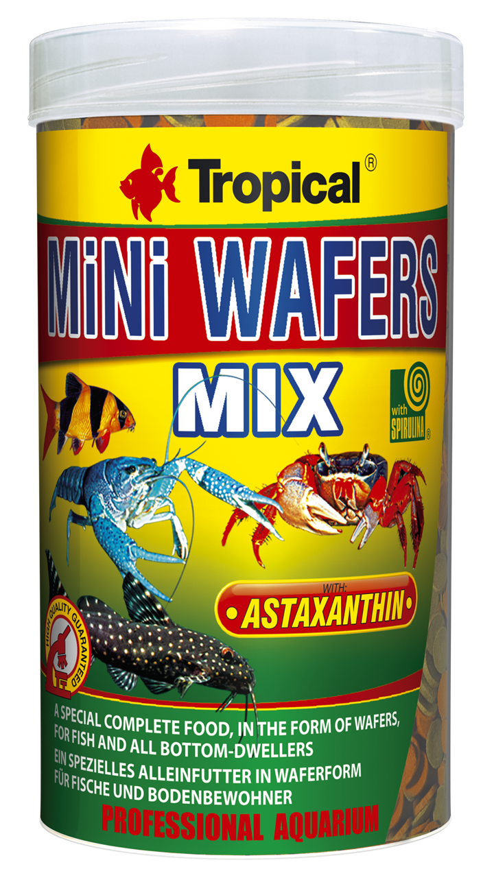 MINI WAFERS MIX