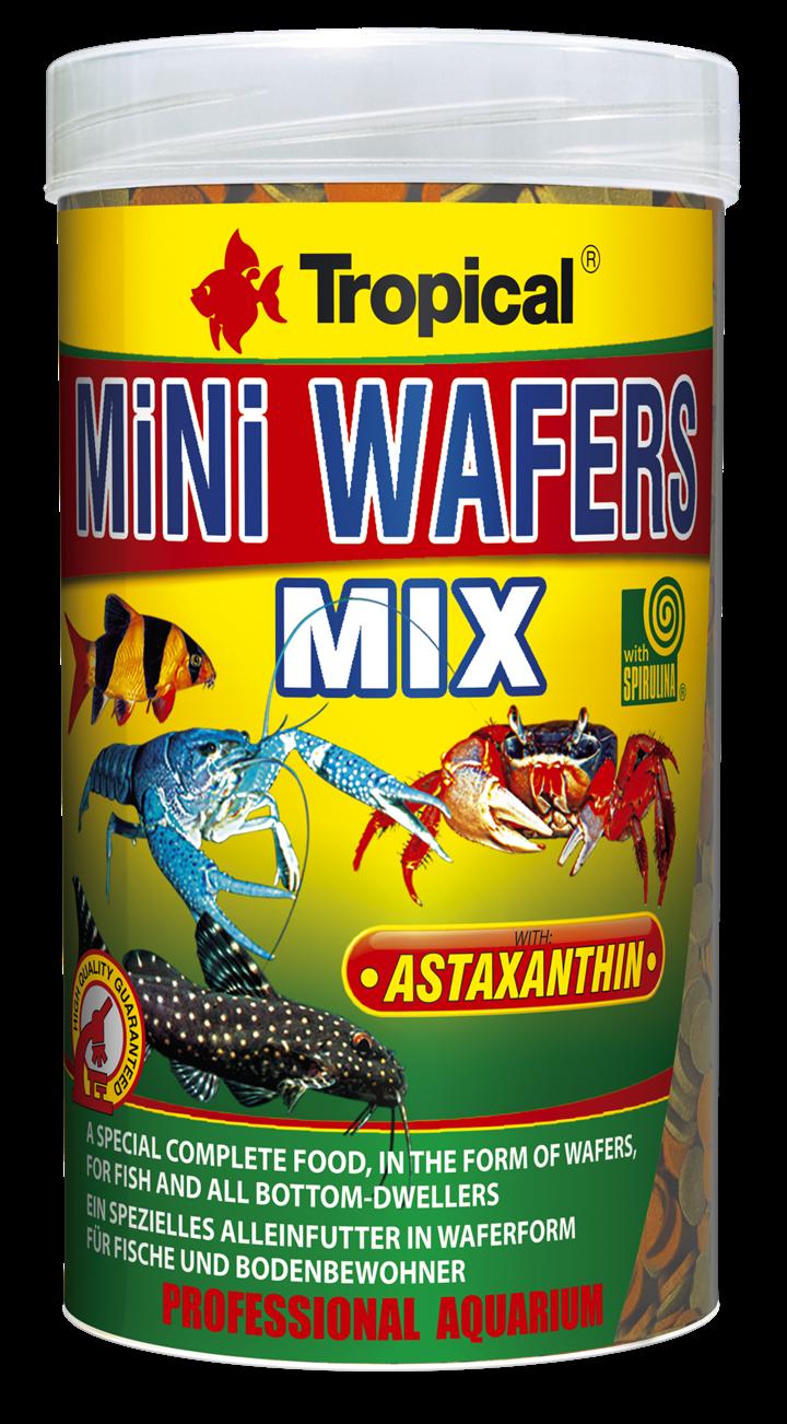 MINI WAFERS MIX