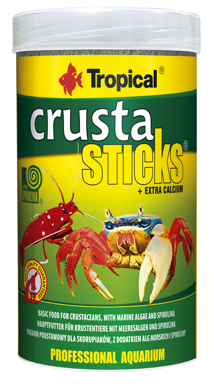 CRUSTA STICKS