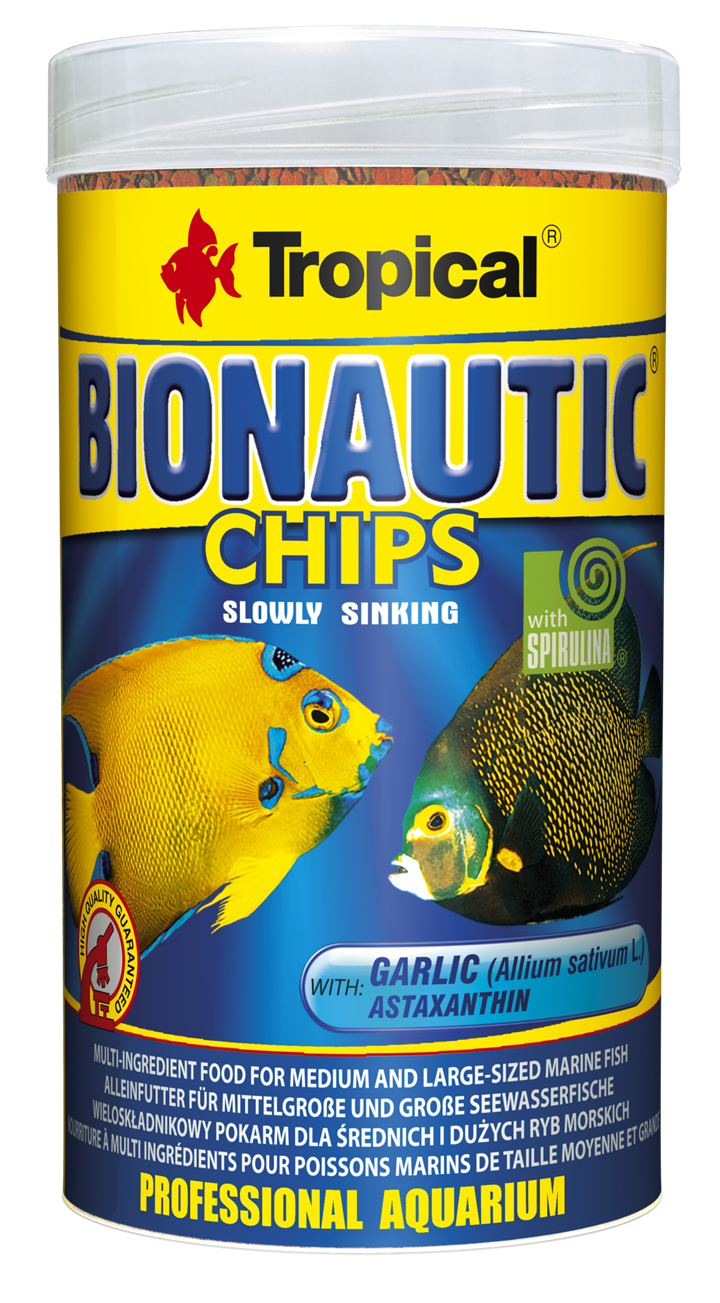 BIONAUTIC CHIPS
