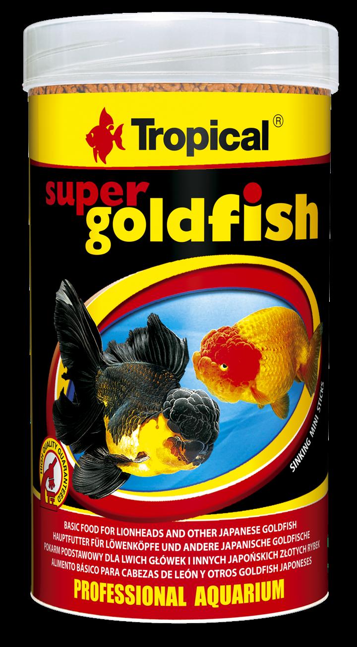 SUPER GOLDFISH MINI STICKS