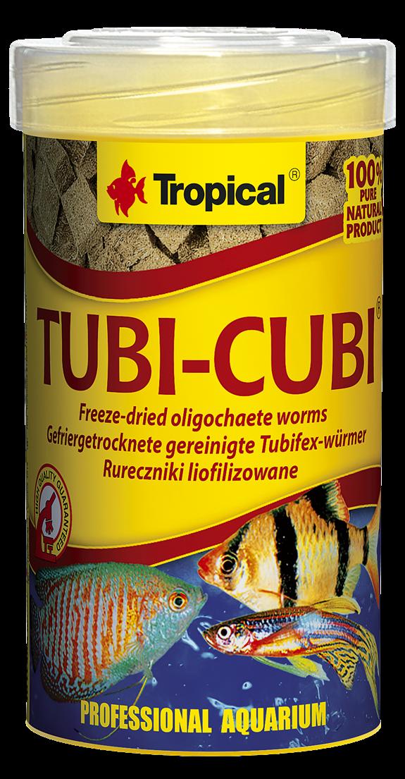TUBI CUBI