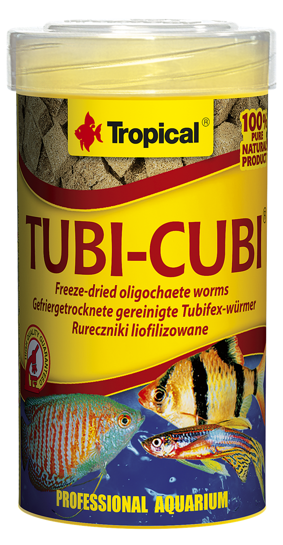 Tubi-Cubi