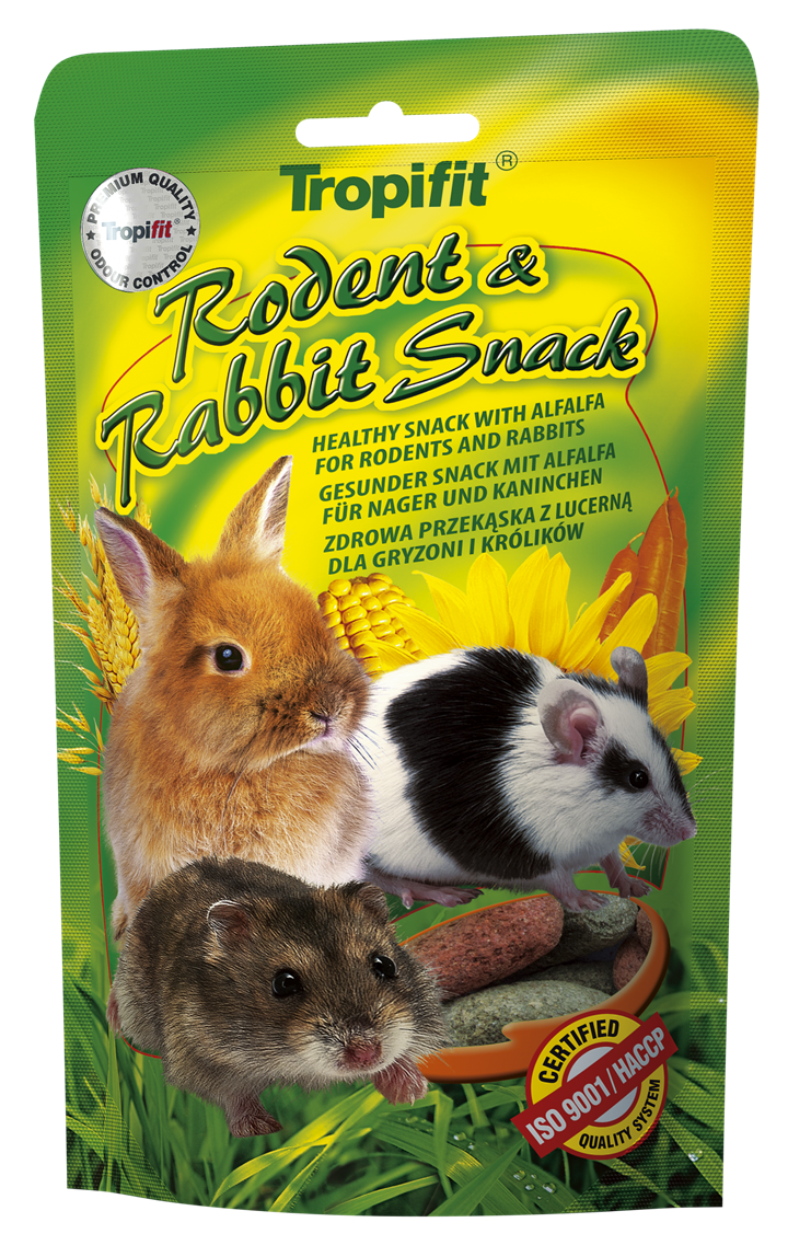 RODENT & RABBIT SNACK