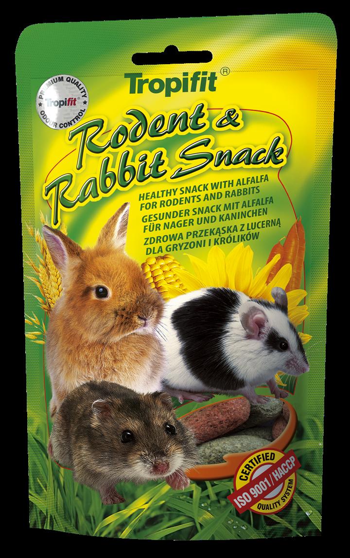 RODENT & RABBIT SNACK