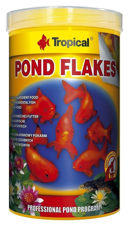 Pond Flakes