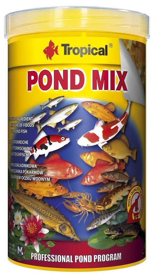 POND MIX