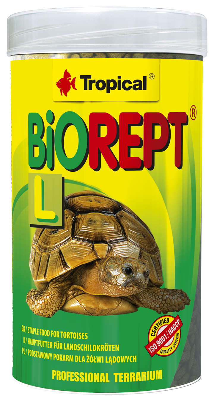BIOREPT L