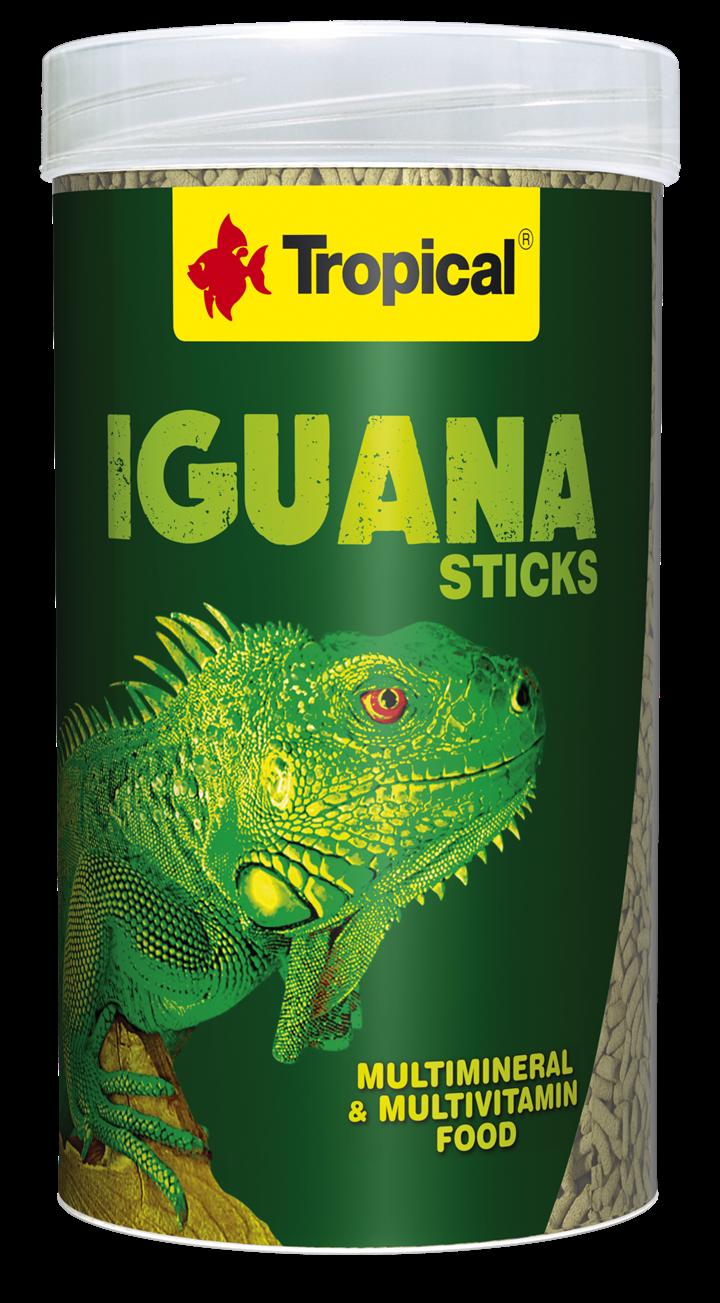 IGUANA STICKS
