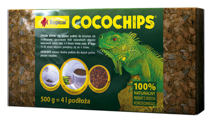 COCOCHIPS
