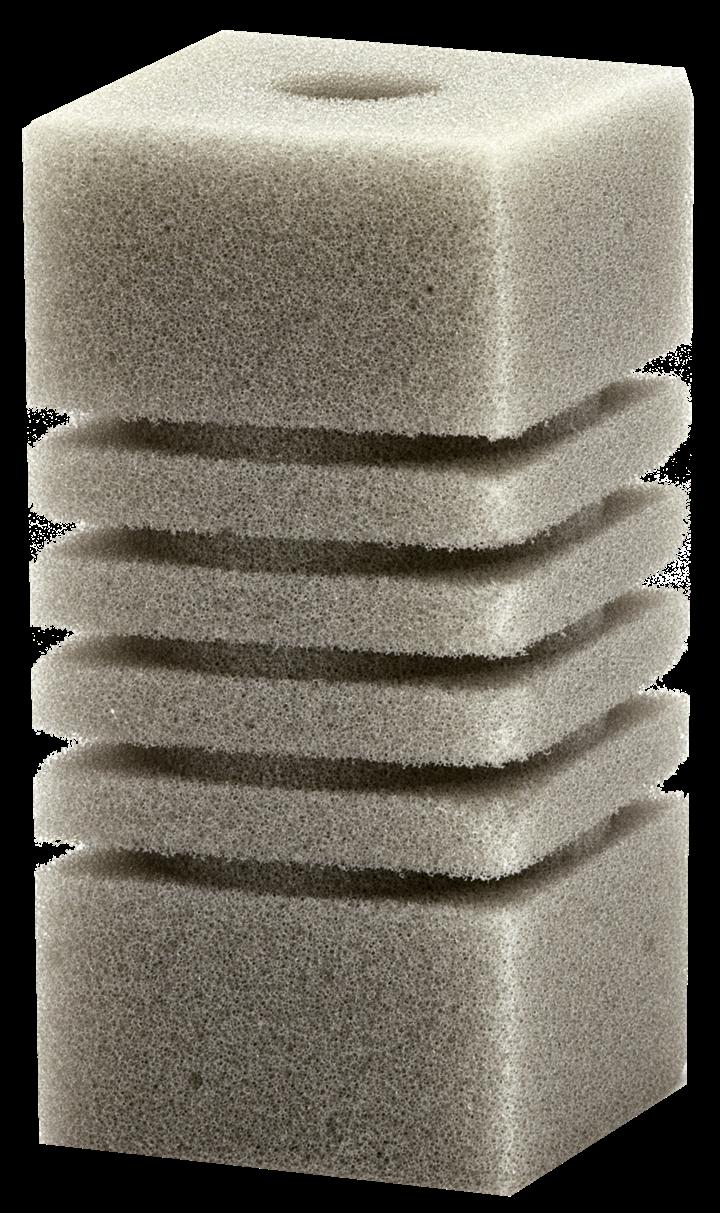Spare Sponge for Cristal Baby Filter 30 l