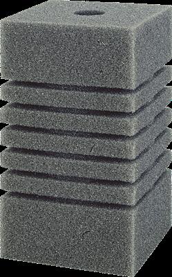 Spare Sponge for Cristal Baby  Mini Filter 40 l