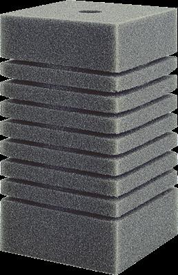 Spare Sponge for Cristal Standard Filter 60 l