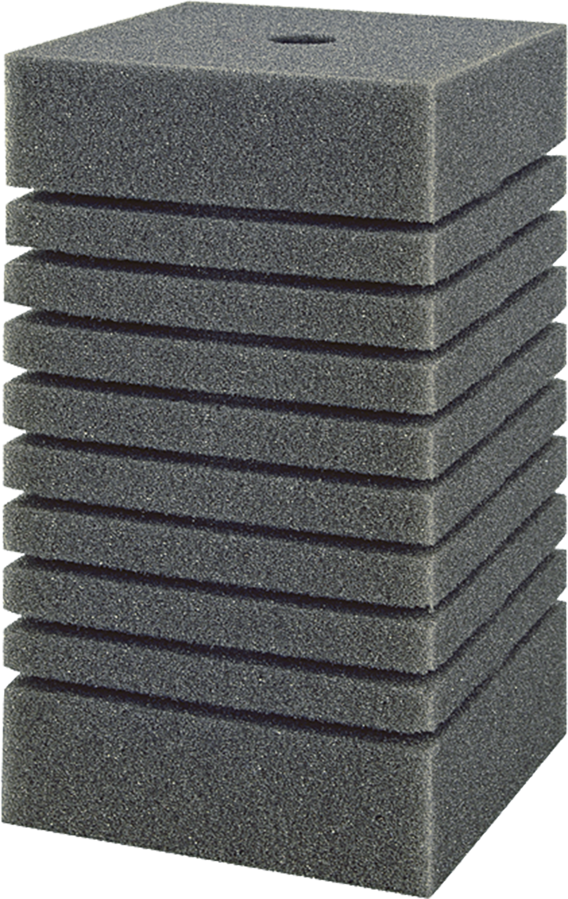 Spare Sponge for Cristal Maxi Filter 100 l