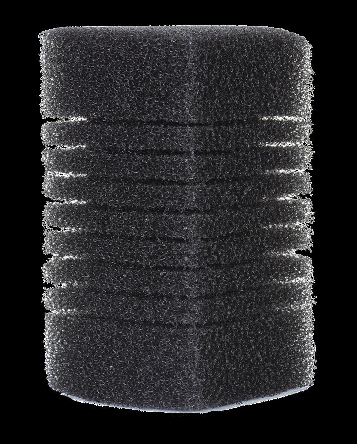 Filter medium PU-F30