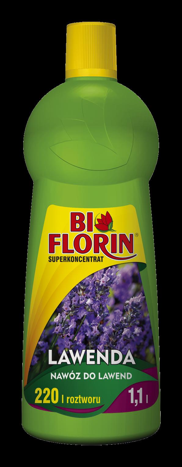 BI FLORIN LAWENDA