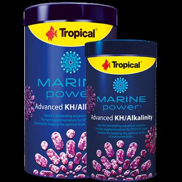 MARINE POWER ADVANCED KH/ALKALINITY