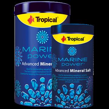 MARINE POWER ADVANCED MINERAL SALT