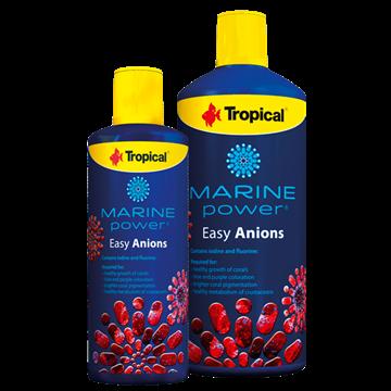 Marine Power Easy Anions