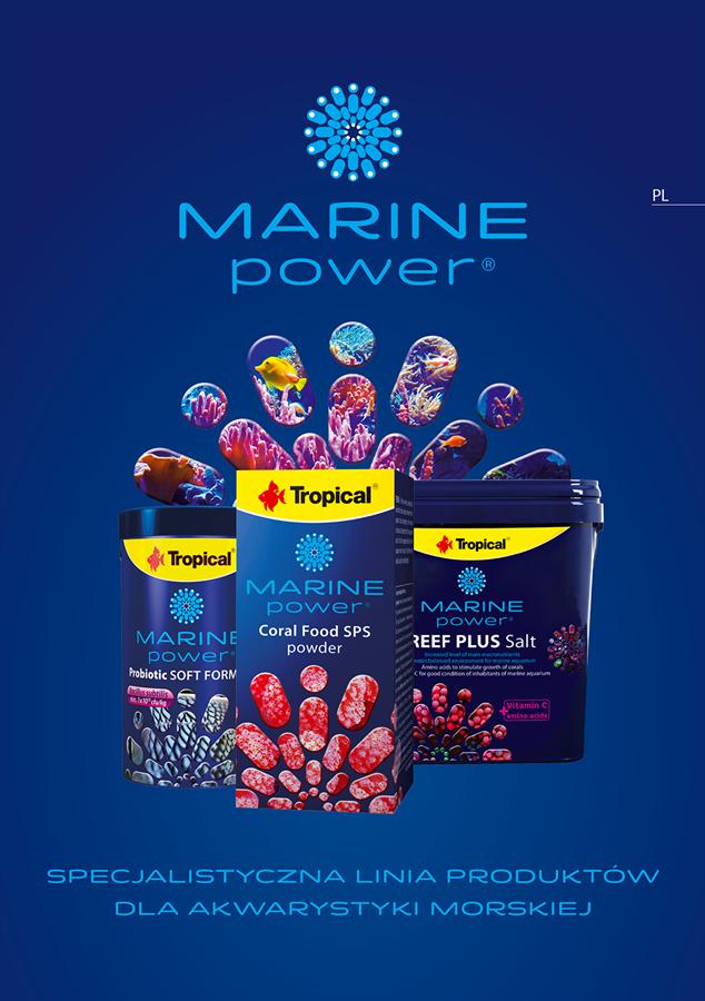 Ulotka Marine Power plus preparaty-GB_2019