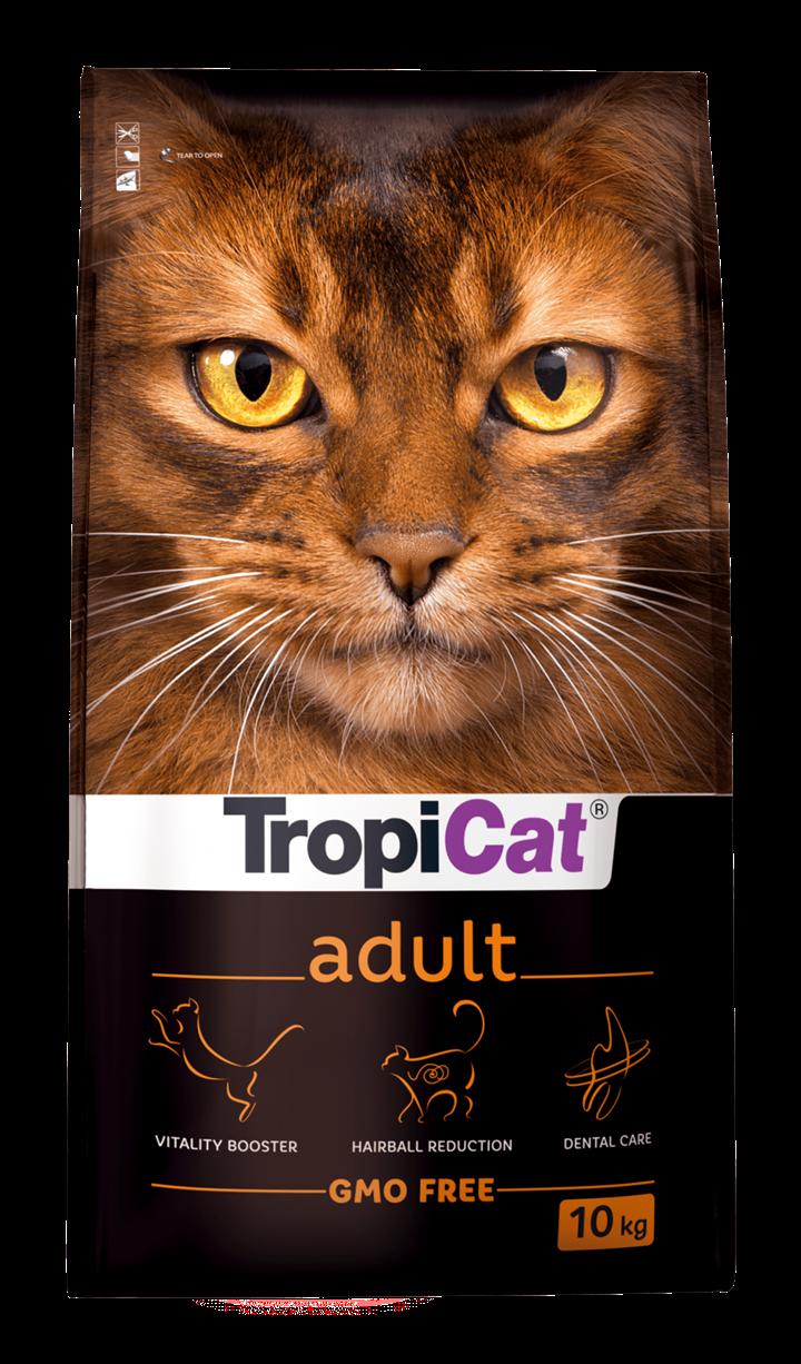 TropiCat Premium Adult