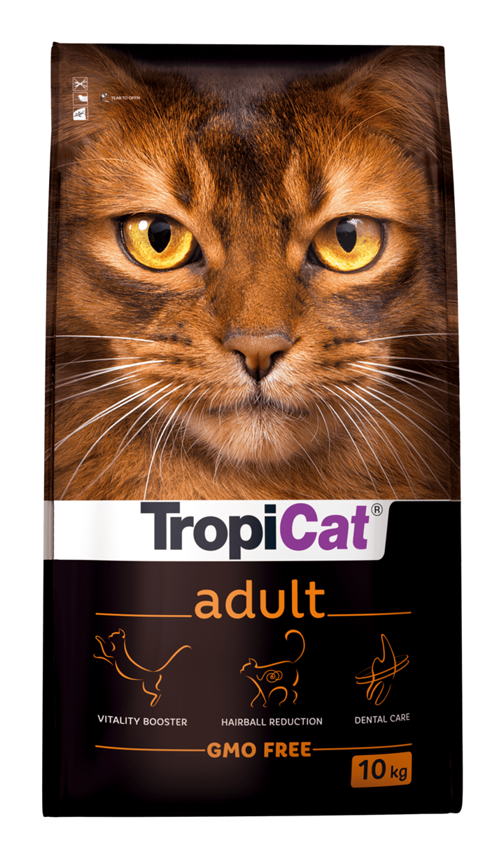 TropiCat Premium Adult