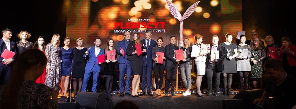 Nagrody podczas Animals Days 2019