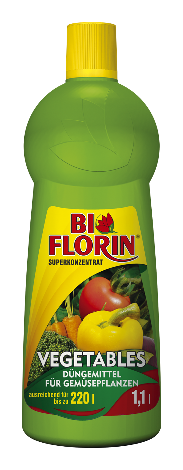 BI FLORIN VEGETABLES