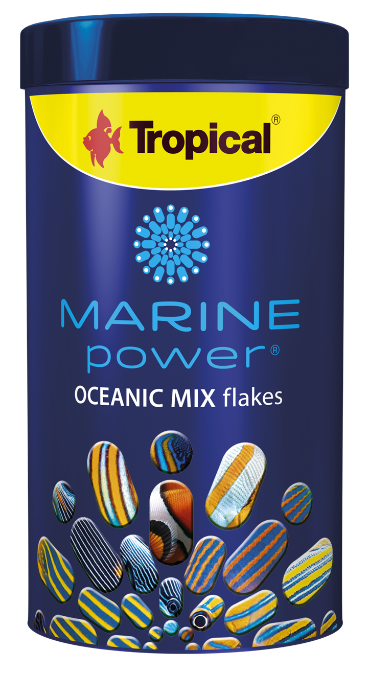 MARINE POWER OCEANIC MIX