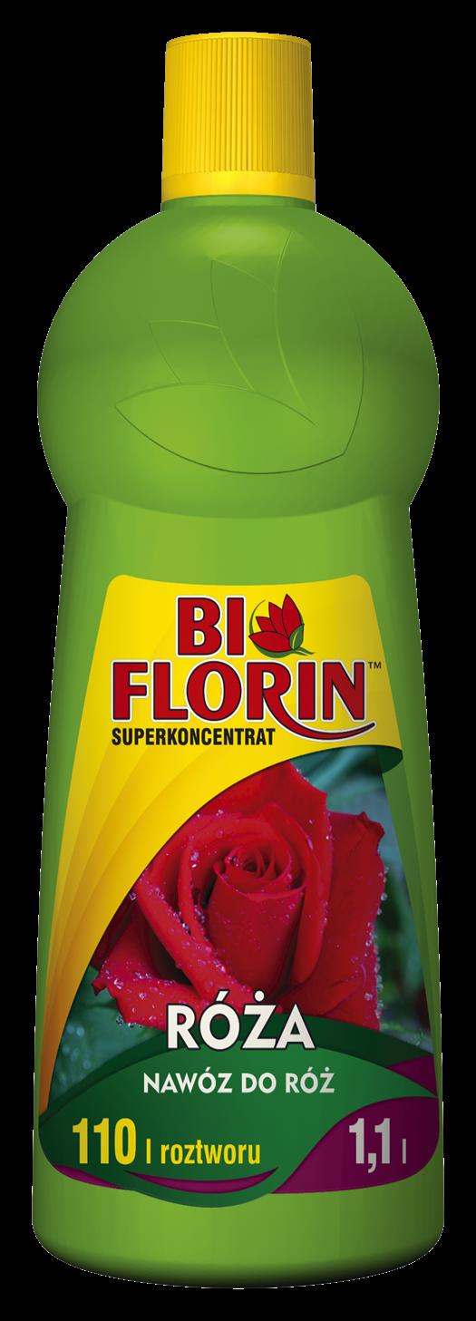 BI FLORIN RÓŻA