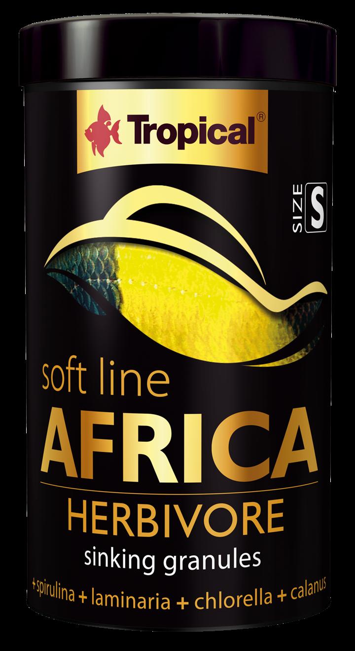 Africa Herbivore Size S